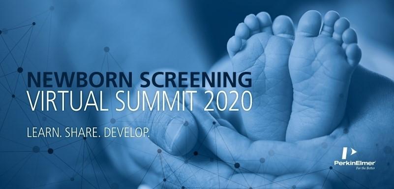 ახალშობილთა სკრინინგის ვირტუალური სამიტი 2020