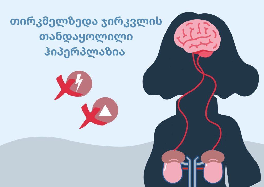 თირკმელზედა ჯირკვლის თანდაყოლილი ჰიპერპლაზია